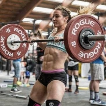 Olympic lifting Friday 25th August
