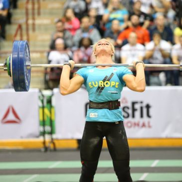 13th October: Olympic Lifting