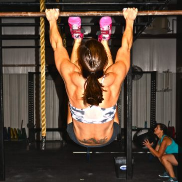 Wednesday 22nd March: WOD
