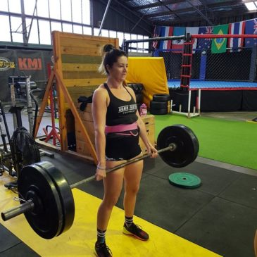 Wednesday 10th May: WOD