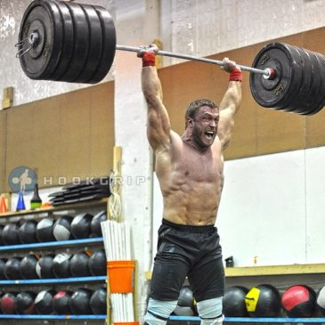 Wednesday 3rd May: WOD