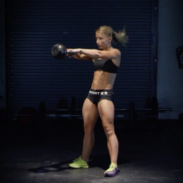 Wednesday 23rd August: WOD