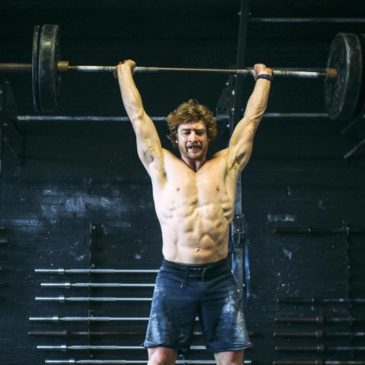 Tuesday 26th September: WOD