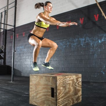 Tuesday 5th September: WOD