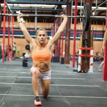 Wednesday 18th October: WOD